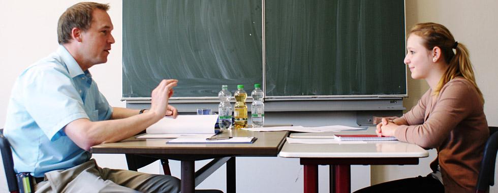 BORaS – Vertiefte Berufsorientierung an allgemeinbildenden Schulen