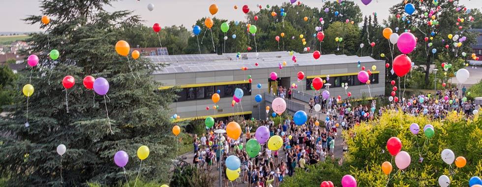 International Baccalaureate am Friedrich-Schiller-Gymnasium
