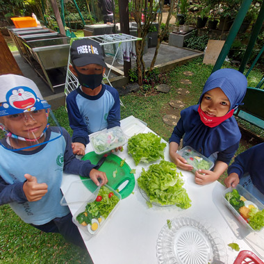 ECO LEARNING CAMP